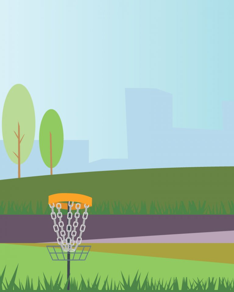 frolf cover